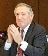 Pierre Ducout président de la CLE du SAGE Nappes Profondes de Gironde